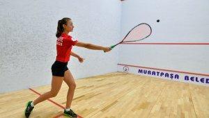 Türkiye Şampiyonası, Muratpaşa Belediyesi'nin ev sahipliğinde