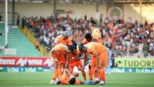 Süper Lig: Alanyaspor: 5 - Çaykur Rizespor: 2