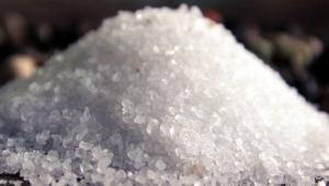 Uyuşturucu diye kaya tuzu sattılar
