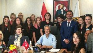 Yabancılar Meclisi 15'inci yılını kutlayacak