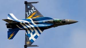 KKTC Dışişleri Bakanı Kudret Özersay ; Yunan savaş uçakları KKTC hava sahasını ihlal etti