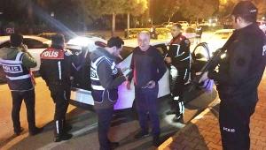 1500 polisin katılımıyla 'Huzur Akdeniz Uygulaması'