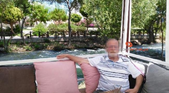 70'lik adam, 16 yaşındaki kıza tacizden gözaltına alındı