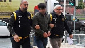 Ağabey katili kardeşe 20 yıl hapis cezası