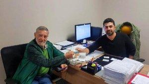 Ahmet Mekin, tüm organlarını bağışladı