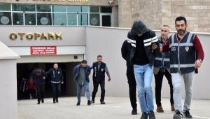 Antalya'da 'jigolo çetesi'ne operasyon: 19 gözaltı