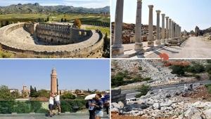 9 eseri 25 yıldır UNESCO'nın geçici listesinde