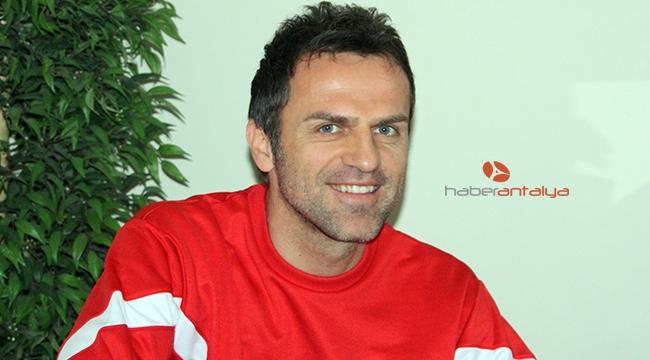 Antalyaspor Tomas ile prensipte anlaştı