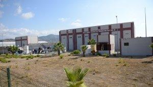 ASAT Gazipaşa ve Alanya'da hizmetleri inceledi
