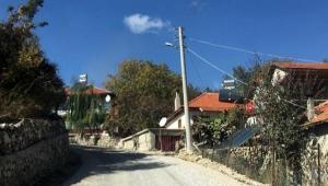 ASAT'tan Kaş yollarına yeni asfalt