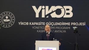 Bakan Soylu: Türkiye'nin komşuları son 3- 4 ayda birkaç defa değişti