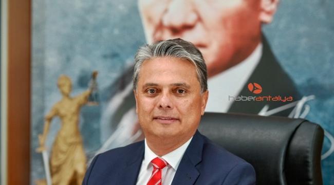Başkan Uysal: