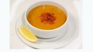 Büyükşehir'den üniversite öğrencilerine sıcak çorba
