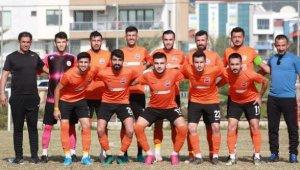 Finike Belediyespor- Mahmutlarspor: 1- 0