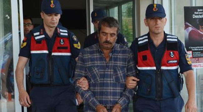 Kuzenini öldürmekle suçlanan sanık: Babaanneme iftira attı
