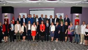 Manavgat'ta iş forumu