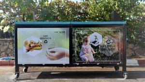 Muratpaşa'da Organik atıklar komposta dönüşüyor