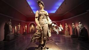 Müze ve ören yerlerine giriş çıkış saatleri değişti