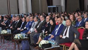 Prof. Dr. Topbaş: Yarınlara bırakılacak en önemli miras, su