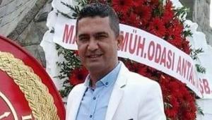 Soydan Çoban, EKDAĞ yönetiminden istifa etti