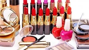 Türkiye kozmetikten 4 milyar dolar gelir sağlıyor