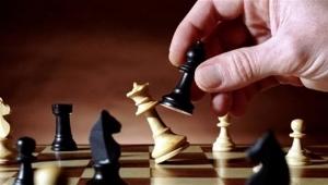Türkiye'nin en büyük ödüllü Uluslararası Satranç Turnuvası Antalya'da