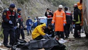 3 sporcunun öldüğü kazada, sürücü 'tam kusurlu'