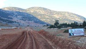 90 kilometrelik yol 11 kilometreye düşüyor