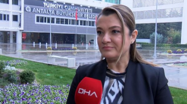Antalya'da 'kırmızı kod' teyakkuzu (2)