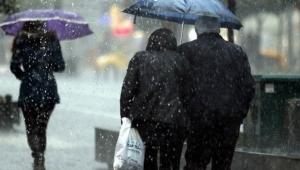 'Sağanak' uyarısı; metrekareye 250 kilo yağış bekleniyor