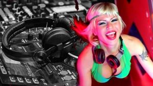 Antalyalı DJ, İstanbul'da çalacak