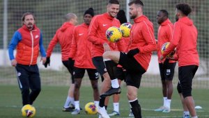 Antalyaspor ile Trabzonspor'un ligdeki 47'nci randevusu