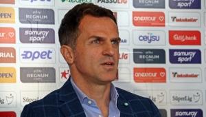 Antalyaspor, Tomas ile yolların ayrıldığını duyurdu