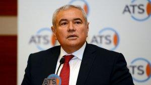 ATSO Başkanı Çetin: