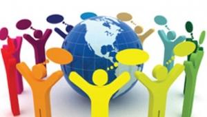 AÜ'de,Sizin Evde İnsan Hakları Var mı? paneli düzenlendi