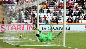 AVERAJ TAKIMI OLDUK ! Antalyaspor 1 - 3 Trabzonspor