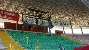 Bahçeşehir Stadyumu'na LED ekran