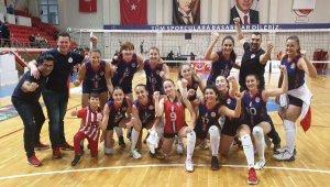 Berlin Döner Antalyaspor deplasmanda kazandı