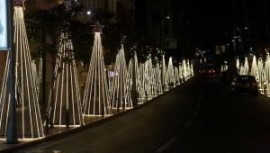 Büyükşehir Belediyesi'nin yeni yıl hazırlıkları