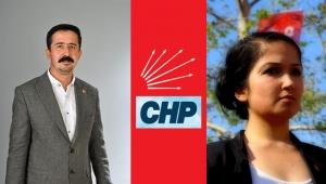 CHP Kaş'ta iki aday