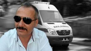 Emekliliğine 1 yıl kalan polis, görev başında kalp krizinden öldü