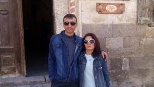 Eşini döverek öldüren astsubay, meslekten ihraç edilip, mahkeme kararıyla dönmüş