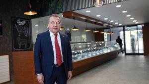 Halk Et Satış Mağazası 11 Aralık'ta açılıyor