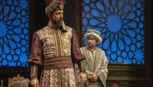 'IV. Murat' tekrar sahnede
