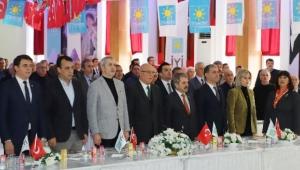 İYİ Parti istişare toplantısı yapıldı
