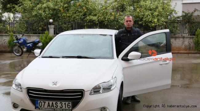 Kapıcıya 5 bin liralık ikiz plaka cezası