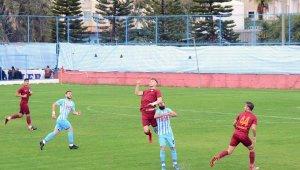 Kemerspor 2003- Fethiyespor: 0-1