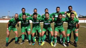 Kınık'tan Manavgat'a gol yağmuru