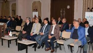MATSO'dan dış ticaret bilgilendirme semineri
