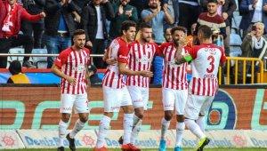 Süper Lig'de Akdeniz derbisi heyecanı